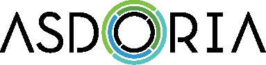 Asdoria logotype